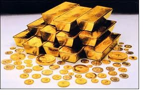 logo oro