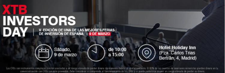 Bolsa general an lisis de bolsa y mercados investors for Oficinas de allianz en madrid