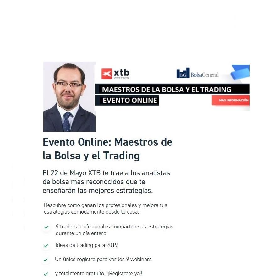 Conferencia GeneralAnálisis Y Bolsa Archivos De Mercados 3c5Aj4RLq